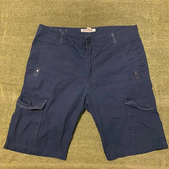 Kenneth Cole Other - Kenneth Cole Cargo Shorts